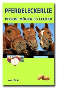Pferde Leckerlie Buch